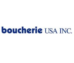 Boucherie USA Logo SQ 300x256