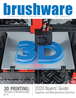 Brushware Magazine