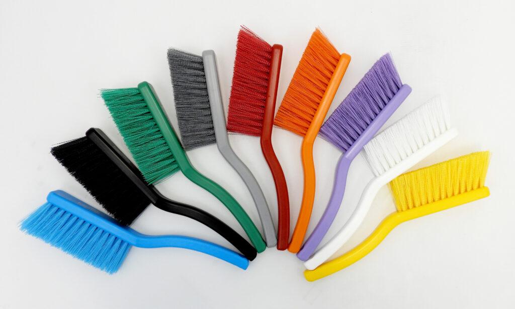Hillbrush-professional hygienic bannister brushes