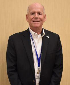 ABMA Executive Director David Parr